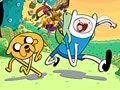 Adventure Time Sound Castle 2
