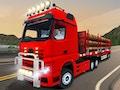 City Truck Driver