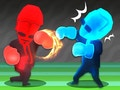Fire vs Water Fights