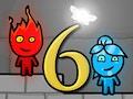 Fireboy Watergirl 6 Fairy Tales