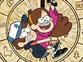 Gravity Falls Take Back The Falls