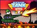 Stick Tank Wars 2