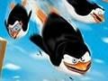 The Penguins of Madagascar: Penguins Skydive