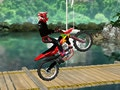 Ultimate Bike Stunt