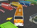 Bus Parking 3D World 2