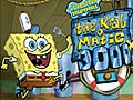 Spongebob The Krab-O-Matic 3000