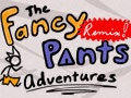 The Fancy Pants Adventures Remix