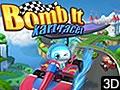 Bomb It Kart Racer