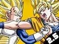 Dragon Ball Fierce Fighting 2.5