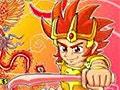 Yanloong Dragons 3: Phenix