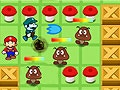 Battle Super Mario