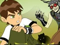 Ben10 Savage Pursuit