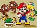 Mario Fight