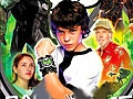 Ben10 and Friends