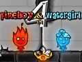 Fireboy and Watergirl 4: The Crystal Temple