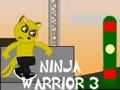 Ninja Warrior 3: Total Renewal