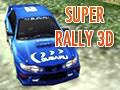 Super Rally 3D