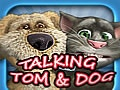 Talking Tom and Dog