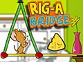 Tom and Jerry in Rig-a Bridge