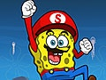 Sponge Bob Brave Adventure