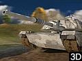 Warrior Tank 3D Racing
