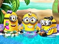 Minions Pool Party
