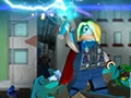 LEGO Marvel The Avengers Thor