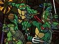 Teenage Mutant Ninja Turtles Double Damage
